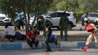 Anschlag in Iran