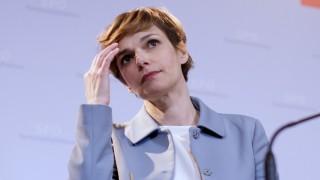 Rendi-Wagner: Neue Frauenministerin in Österreich