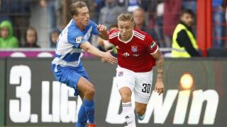 SV Meppen v SpVgg Unterhaching - 3. Liga