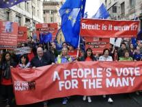 Labour-Parteitag 2018