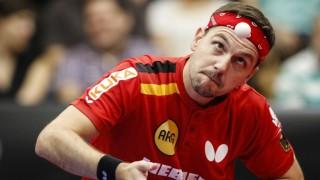 Tischtennis EM