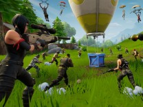 Fortnite von Epic Games
