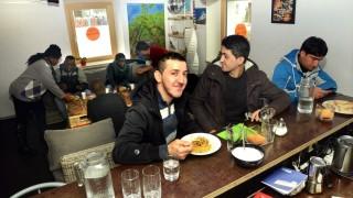 Erding Aktionsgruppe Asyl