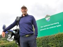Starnberg: Golfclub Starnberg: Jonas Kölbing
