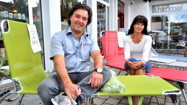 Tutzing Haushaltswaren-Grillladen HIMMEL