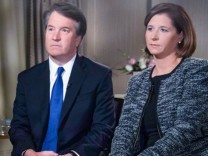 Brett Kavanaugh und Ehefrau Ashley im Interview bei Fox News