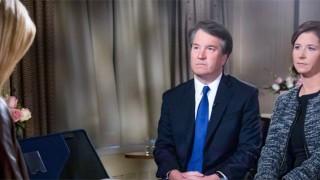 Brett Kavanaugh und Ehefrau Ashley im Interview bei Fox News
