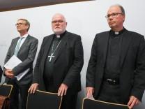 Herbstvollversammlung Deutsche Bischofskonferenz