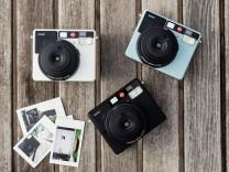 Leica Sofort-Kamera