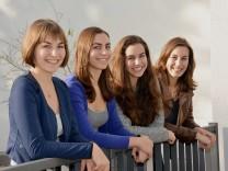 Stadlmayer-Schwestern