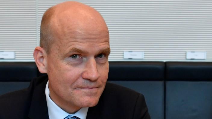 So reagiert Innenminister Seehofer auf Kritik an Asylplänen