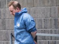 Urteil in Berufungsverhandlung zum U-Boot-Mord
