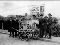 Die Verfolgung der Zeugen Jehovas in München 1933-1945 Wechselausstellung 27|09|2018-06|01|2019