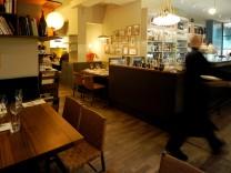 Kostprobe Restaurant Savoy Schwabing
