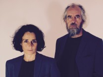"""Lea Barletti und Werner Waas spielen KASPAR VON PETER HANDKE: """"Sprechfolter"""""""