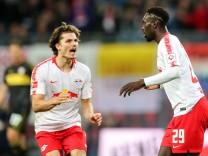 RB Leipzig -  VfB Stuttgart