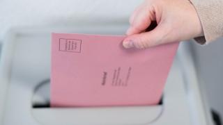 Landtagswahl Hessen - Briefwahl