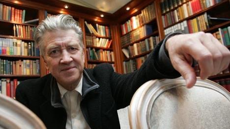 David Lynch Im Interview: David Lynch