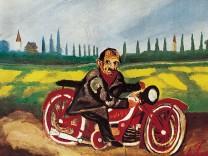 EASY RIDER Il mito della motocicletta come arte