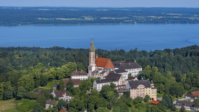 Image result for kloster andechs