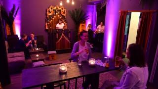 Bars in München Die Krake