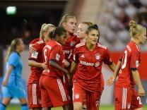 Torjubel FC Bayern München München Deutschland 26 09 2018 UEFA Women s Champions League FC Bayer