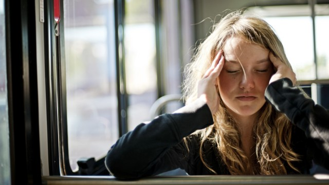 Medizin Migräne bei Kindern