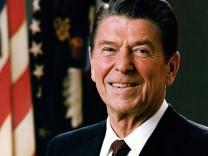 Ronald Reagan (1981)