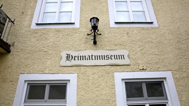 Wolfratshausen Städtische Immobilie