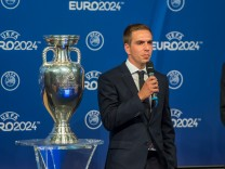 UEFA EURO 2024 Host Announcement Ceremony