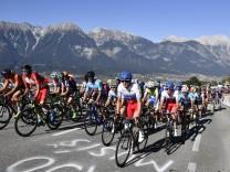 Radsport-WM in Österreich