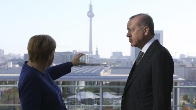 Politik Türkei EU und Türkei
