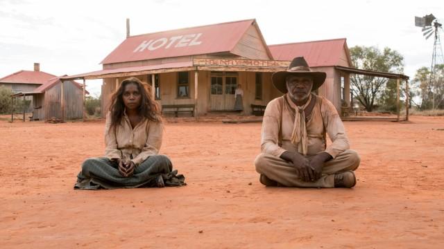 "Filmstills ""Sweet Country"" (Kinostart am 27.9.18); © Grandfilm"