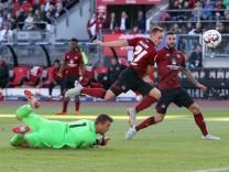 29 09 2018 Fussball Saison 2018 2019 1 Fussball Bundesliga 06 Spieltag 1 FC Nürnberg