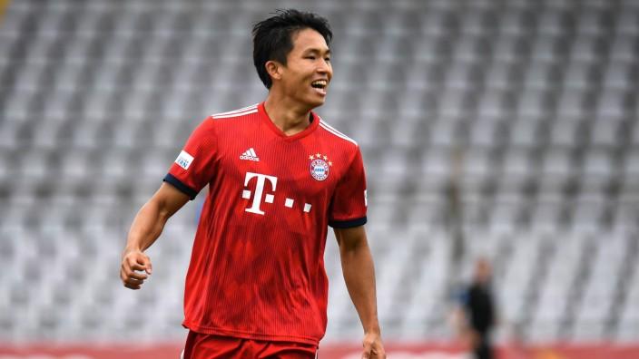 Fc Bayern Munchen Ii Voll Belastbar Sport In Der Region