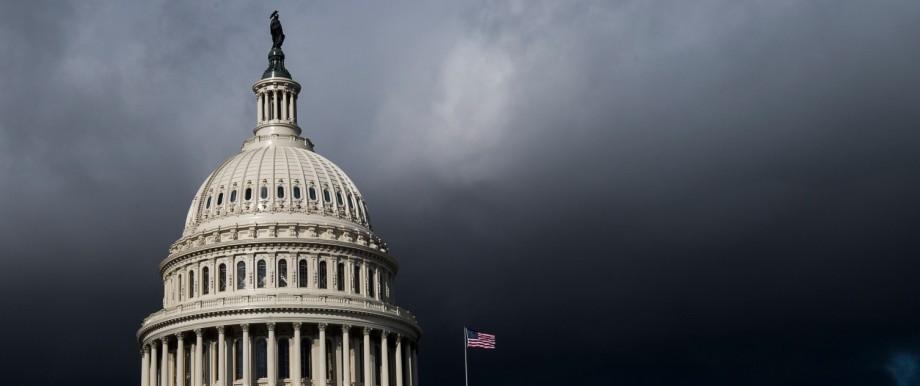 Politik USA Politik in den USA