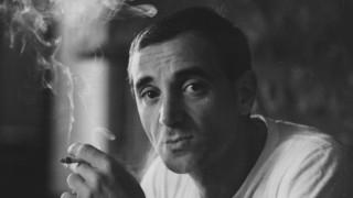 Französischer Sänger Ist Tot Aznavour Das War Frankreich Kultur