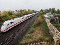 Bahn sperrt Hauptstrecken monatelang