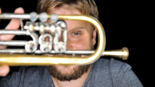 "Politik in Bayern Stefan Dettl von ""La Brass Banda"""