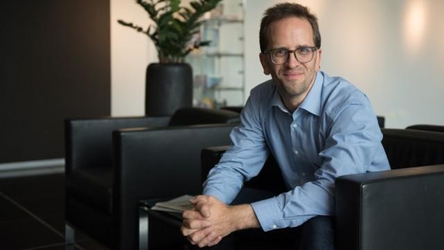 Klaus Müller, Deutschlands oberster Verbraucherschützer