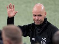 Bayern München - Ajax Amsterdam