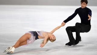 Eiskunstlauf: Challenger Serie - Nebelhorn Trophy
