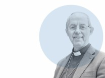 Justin Welby / bfi
