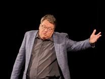 Helmut Schleich Kabarettist