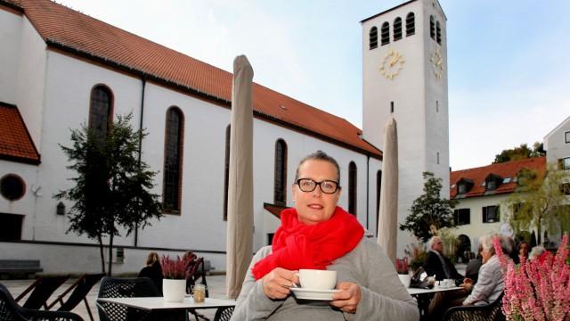 SPD-Kandidatin Christiane Kern will in den Landtag