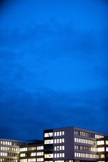 Business Campus Garching, 2014