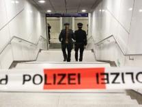 Prozess wegen tödlicher Messerattacke am Jungfernstieg