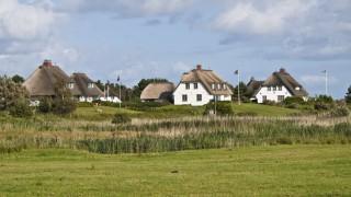 Immobilien Baugenehmigung