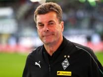 VfL Wolfsburg v Borussia Moenchengladbach - Bundesliga
