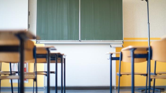 Lehrermangel in Sachsen-Anhalt